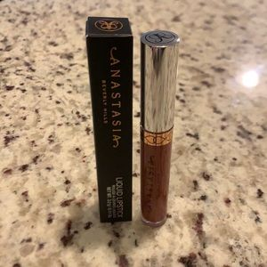 Anastasia Liquid Lipstick - Taboo
